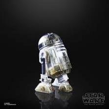 Star Wars The Black Series Artoo detoo  R2 D2