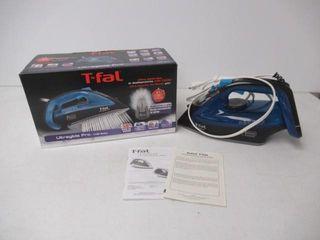 Used  T Fal FV4025 Ultraglide Pro Durilium