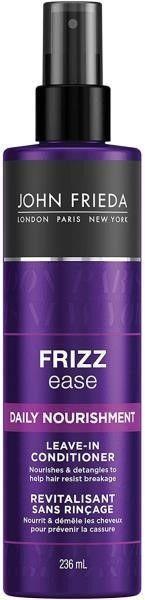 JOHN FRIEDA Frizz ease daily nourishment spray