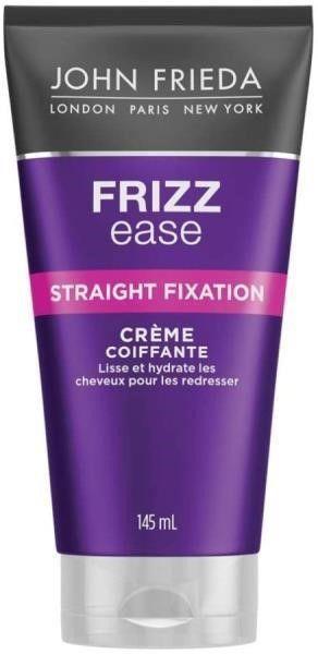 JOHN FRIEDA Frizz Ease Straight Fixation Styling