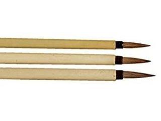 School Specialty 443477 Watercolor Paint Brush