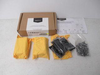 AmazonBasics Rounded 3 5 Inch x 3 5 Inch Door