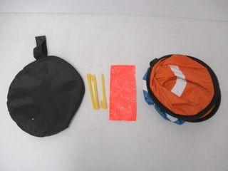 Used  Drone landing Pad  Waterproof 55cm 21 7