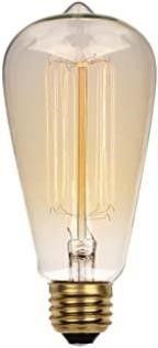 Westinghouse Lighting 0413200 60 Watt ST20 Clear