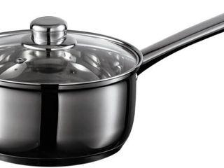 Starfrit 031073 Everyday Basix Saucepan with lid