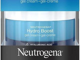 Neutrogena Hydroboost Facial Gel Cream  47ml   w