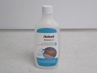 Used  Robot Braava Jet Hard Floor Cleaning