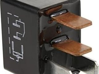 WVE by NTK 1R1696 A C Clutch Relay  1 Pack