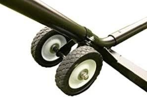 Vivere Hammock Stand Wheel Kit