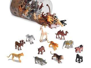 Terra by Battat IJ Wild Animals IJ Assorted