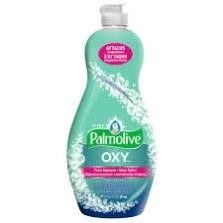 2  Palmolive Ultra Dish Soap Oxy Power Degreaser