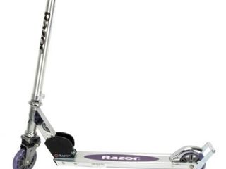 Razor A2 Kick Scooter, Purple, One Size