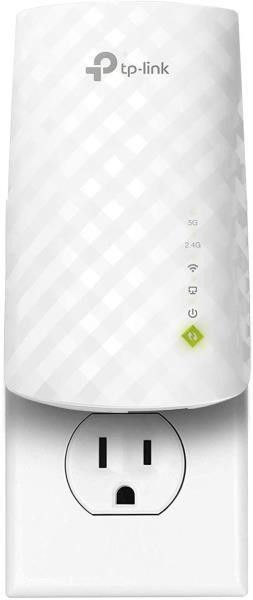 TP link AC750 WiFi Extender RE220   Dual Band