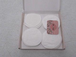 Reusable Makeup Remover Pads 16 Packs