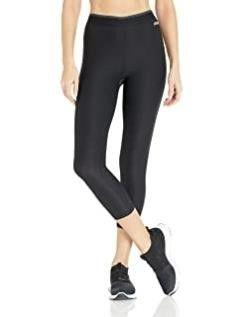 Amazon Essentials Women s large Capri leggings