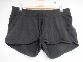 Used  Motherhood Maternity Women s large Shorts