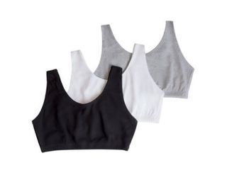 3 Pack Fruit of the loom Women s 36 Tank Style