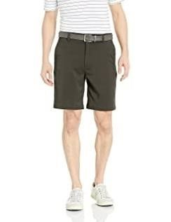 Amazon Essentials Men s 34 Classic Fit 9  Short