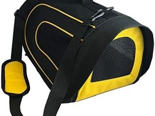 Pet Magasin Soft Sided Pet Travel Carrier  Airline