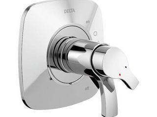 Delta Faucet T17052 SS Tesla Monitor 17 Series