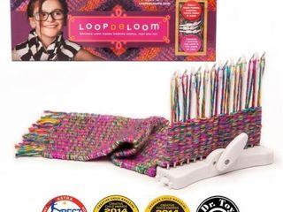 loopDeloom Happy Weaving Ages 8