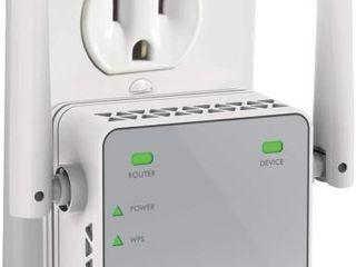 WiFi Range Extender N300 Range Essentials Edition