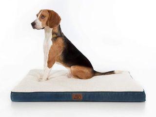 Bedsure Medium Dog Bed for Small  Medium Dogs Up