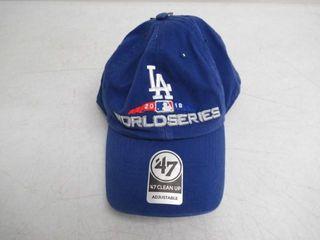 Twins Enterprise  Inc  Adjustable MlB lA Dodgers
