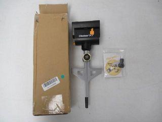 Used  Melnor 65031 AMZ MiniMax Turbo Oscillating