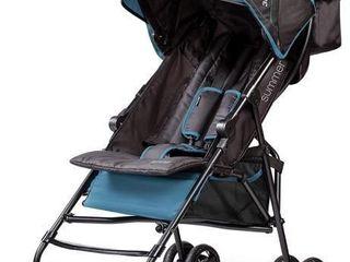 Summer Infant 3Dmini Convenience Stroller  Dusty