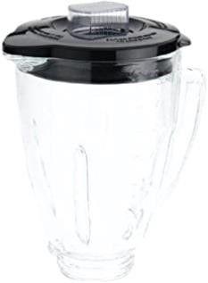 Oster 6 Cup Glass Blender Jar   lid