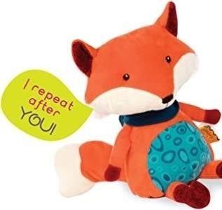 B  Toys IJ Happy Yappies IJ Pipsqueak The Fox IJ