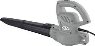 SUNJOE 6 Amp 155 MPH Compact Electric leaf Blower