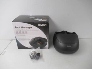 Used  RENPHO Foot Massager Machine with Heat