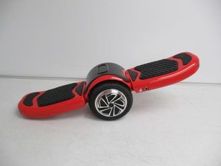 As Is  Viro Rides Free Style Hoverboard Ul 2272