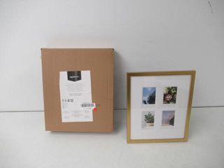 Photo Frame for use with Instax   4 Opening