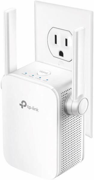 TP link WiFi Range Extender RE305   AC1200 Dual