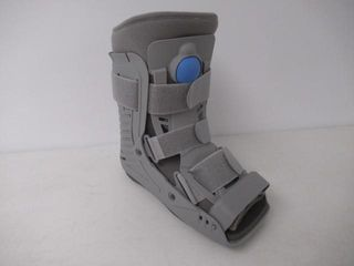 Used  United Ortho 360 Air Walker Ankle Fracture