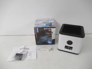 Small Room Portable Air Cooler  USB Plug In