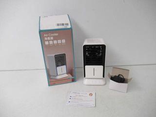 AUZKIN Portable Air Conditioner  Oscillating Air