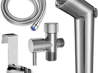 HOXIYA leakproof Handheld Bidet Sprayer for Toilet