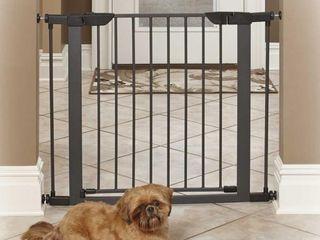 MidWest 29  High Walk thru Steel Pet Gate  29
