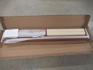 Zinus 12 Inch Wood Platform Bed   No Boxspring