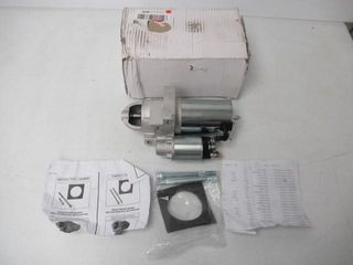 As Is  DB Electrical Sdr0031 l Starter For Chevy