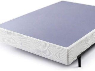 Zinus 9 Inch High Profile Metal Smart Box Spring