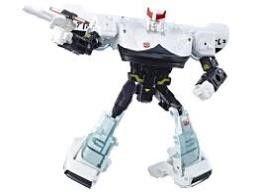 Transformers War For Cybertron Trilogy Figure