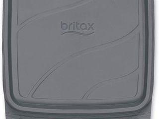 Britax Vehicle Seat Protector   Grey