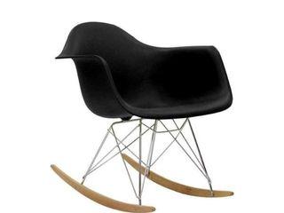 Take Me Home Furniture Eiffel Style Rocking Chair