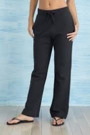 Gildan Women s large Open Bottom Sweatpants