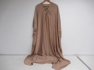 PROMlINK Women s O S long Sleeve Club Dress Coat